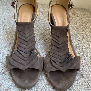 Coclico heels size 8